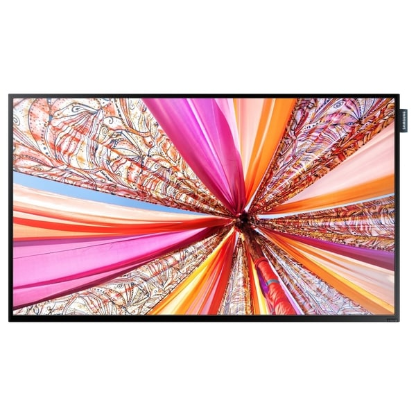 "Samsung DM40D - DM-D Series 40"" Slim Direct-Lit LED Display (As Is Item)"