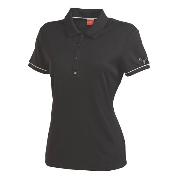 Puma Women's Golf Tech Polo