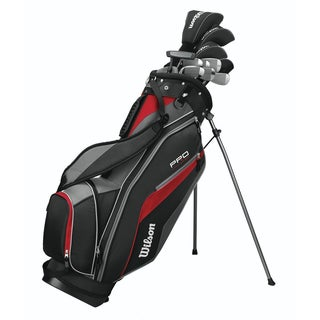Wilson Pro-Fit Men's Complete Set