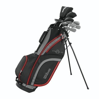 Wilson Profile XLS Men's Senior Complete Set