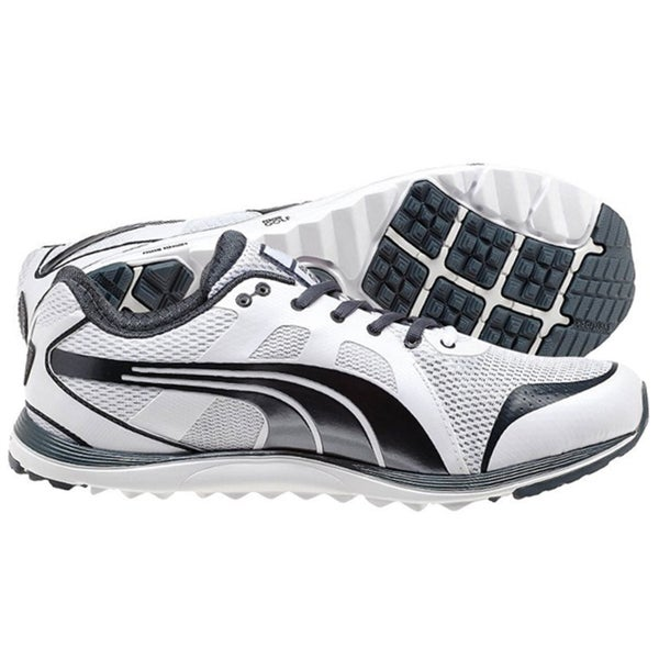 Puma FAAS Lite Mesh 2.0 Men's Golf Shoes