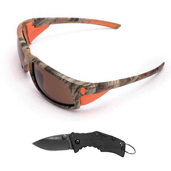 Cold Steel Mark I Camo Battle Shades