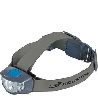 Brunton Glacier 200 Headlamp Rechargeable 90 Lumens
