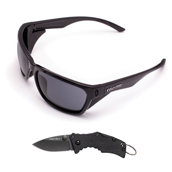 Cold Steel Mark III Gloss Black Battle Shades