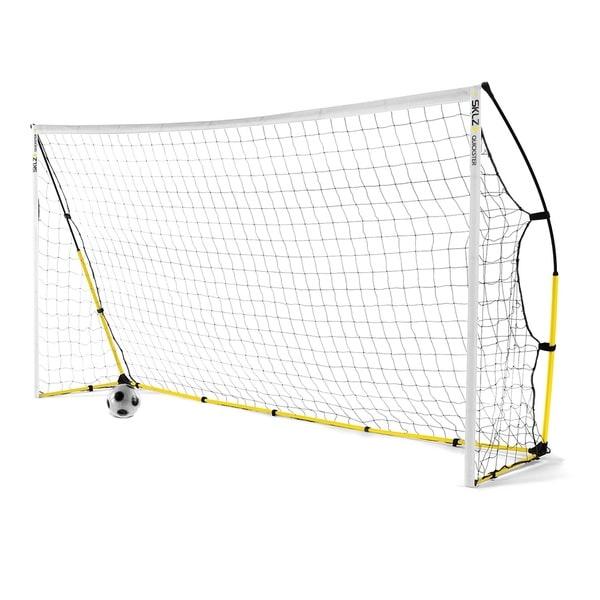 SKLZ Quickster Soccer Goal 12-foot x 6-foot