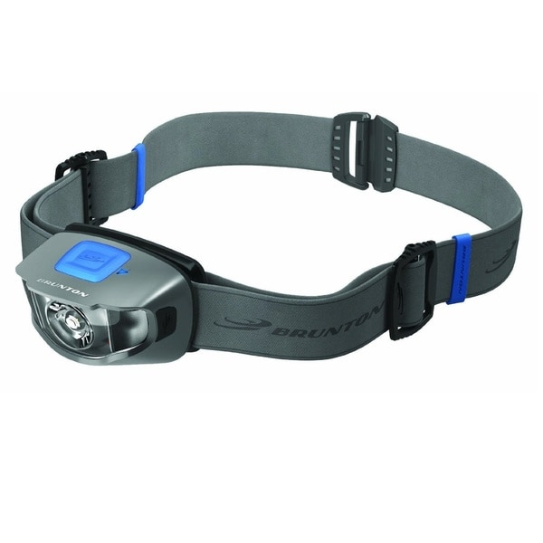 Brunton Glacier 115 Headlamp Rechargeable 50 Lumens