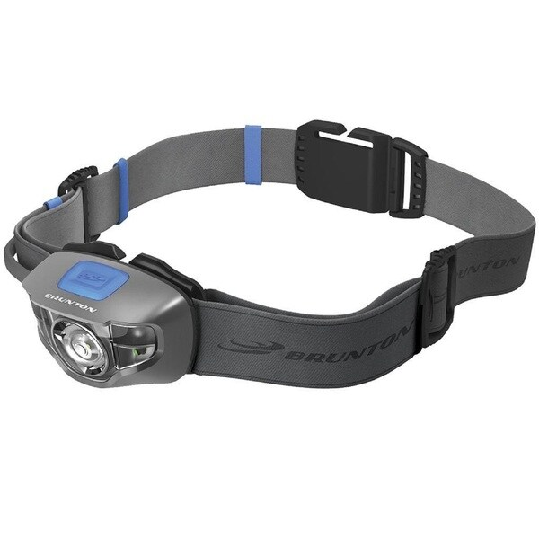 Brunton Glacier 320 Headlamp Rechargeable 120 Lumens