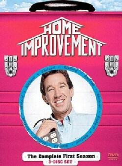 Home Improvement: Season 1 (DVD)