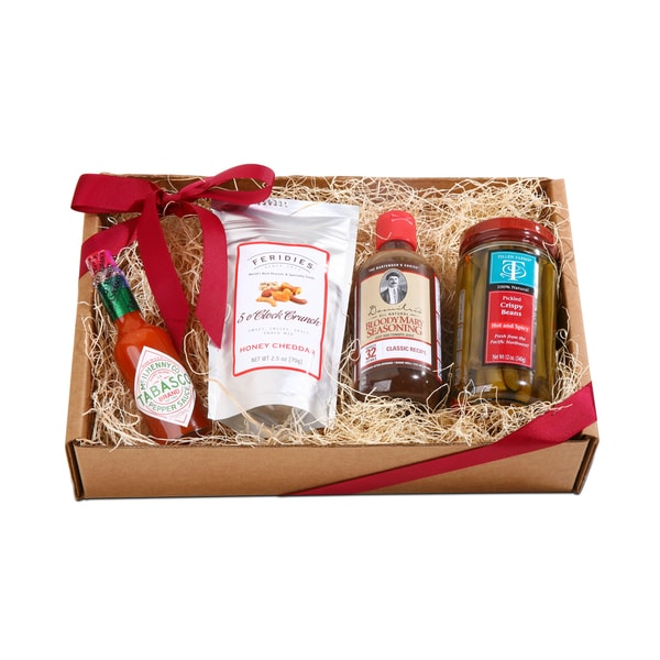 Demitris Bloody Mary Kit