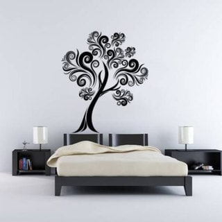 Tree Sticker Wall Art