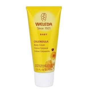 Weleda Baby Calendula 2.5-ounce Body Cream