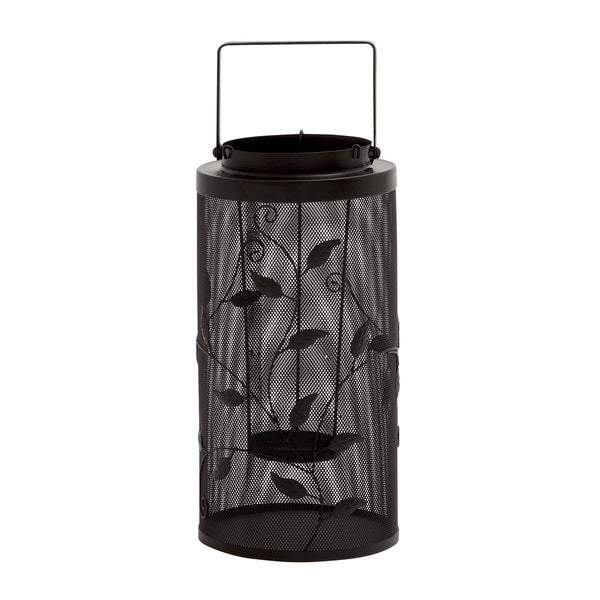 Enthralling Metal Candle Lantern