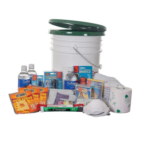 Emergency Essentials Basic Earthquake Kit