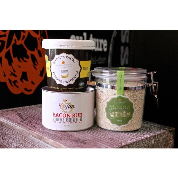 Southern Culture Breakfast Trio Bundle