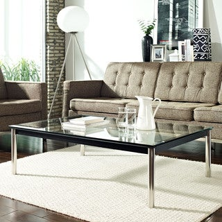 Modway Charles Rectangle Coffee Table