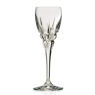 Carrara Collection Wine Goblet from the DaVinci Line (Set of 4)