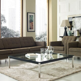 Modway Charles Square Coffee Table