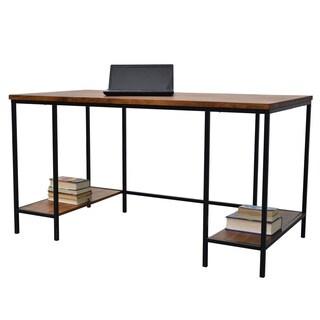 Finn 58-inch Wood/ Metal Desk