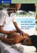 Massage Accupressure (DVD)