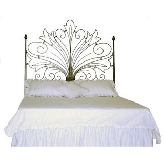 Corsican 42666 Iron Fairy Headboard and Frame