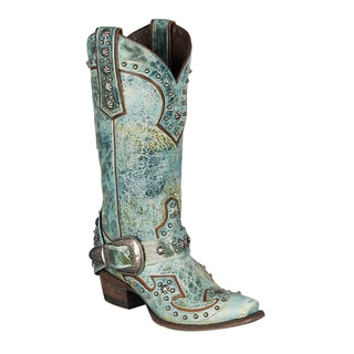 """Lane Boots """"Your Harness"""" Women's Riding Boot"""