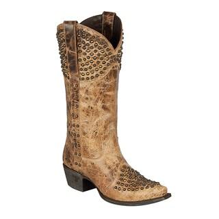 "Lane Boots ""Rock On"" Women's Cowboy Boot"