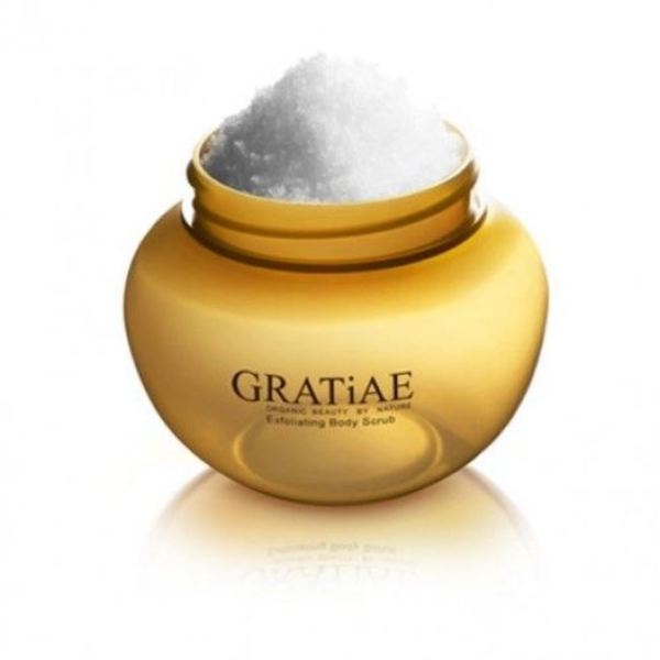 Gratiae Exfoliating Passion Fruit and Lime 10.5-ounce Body Scrub