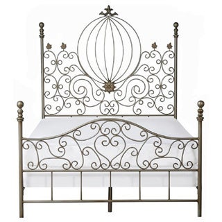 Corsican 41270 Hand-forged Iron Pumpkin Bed