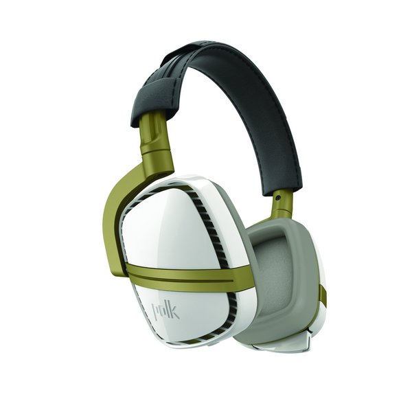 Polk Audio Melee Headphone - Green- Xbox/Xbox 360
