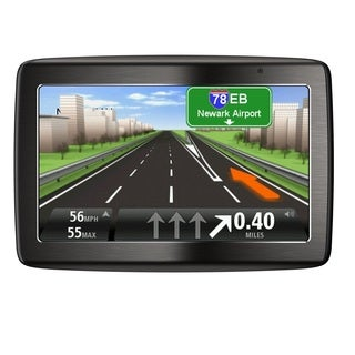 TomTom VIA 1535M 5-inch GPS Receiver with Lifetime Map Updates - Includes Bonus Accessories Kit