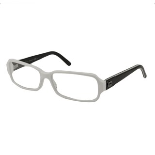 Gucci Women's GG3124 Rectangular Optical Frames