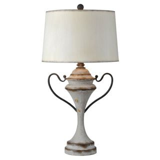 Forty West Natalie Table Lamp 2 Piece