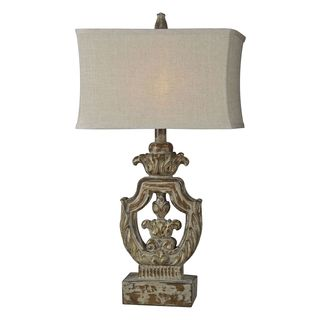 Forty West Isabella Table Lamp 2 Piece