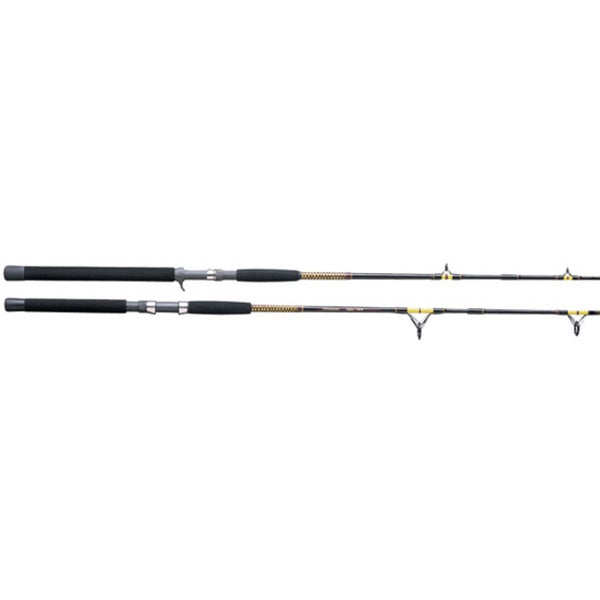 Shakespeare Ugly Stik Bigwater Spinning Rod image