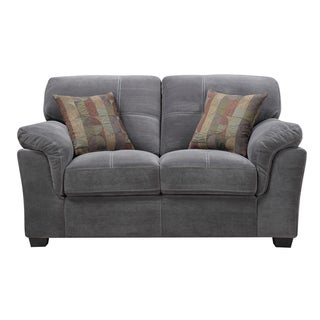 Teddy Soft Gunter Loveseat