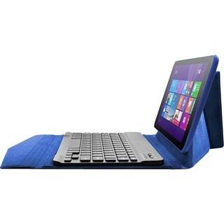 "Ematic EWT932BU 32 GB Net-tablet PC - 8.9"" - Wireless LAN - Intel Ato"