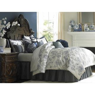 Michael Amini Jardin 13-piece Comforter Set