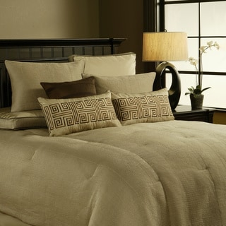 Michael Amini Cresent Heights Comforter Set