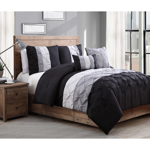 Avondale Manor Chelsea 5-piece Comforter Set (As Is Item)