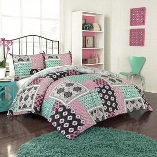 Vue Pompano 3-piece Comforter Set