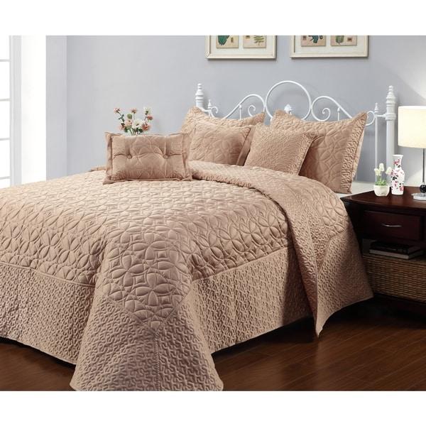 Suzette 6-piece Comforter Set