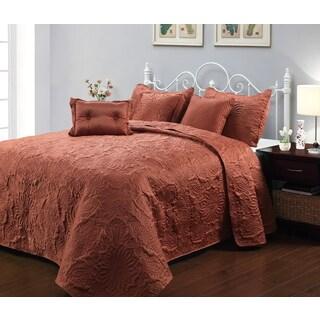 Parkley 6-piece Comforter Set