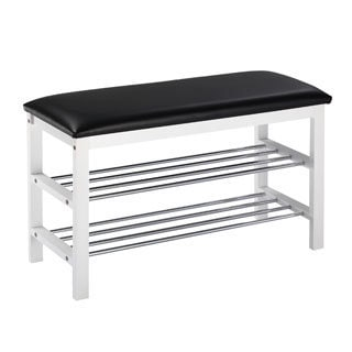Porthos Home Barney Storage Bench
