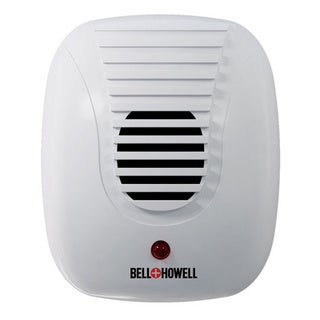 Bell + Howell 4-pack Pest Repeller