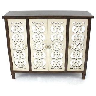 Teton Home 1 AF-061 Wooden Cabinet