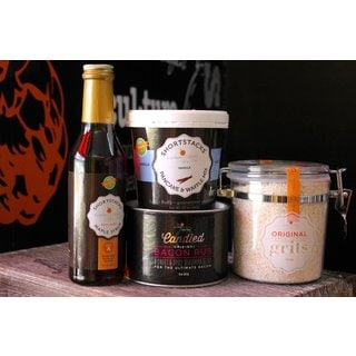 Southern Culture Original Breakfast Bundle