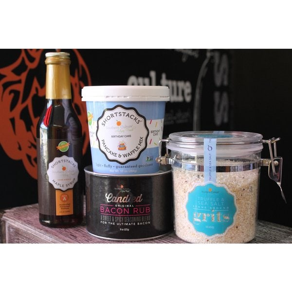 Southern Culture All-star Breakfast Bundle