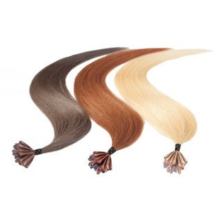 Luxury Quality Remi I-Tip 22-inch Hair Extensions