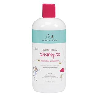 aden + anais 16-ounce Shampoo