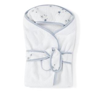 aden + anais Twinkle Baby Bath Wrap